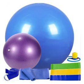 SGQBB Yoga Ball Set