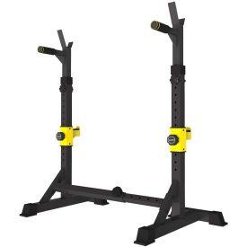Uboway Adjustable Barbell Rack