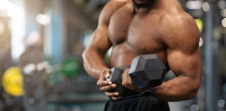 build muscle keto diet