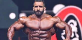 Hadi Choopan conditioning