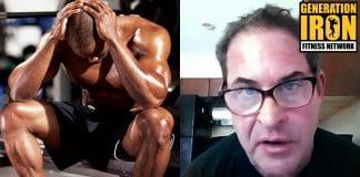 Anabolic Doc bodybuilding