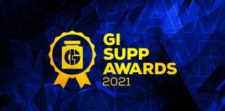 Generation Iron Supplement Awards 2021