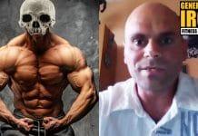 Lukas Osladil young bodybuilders health