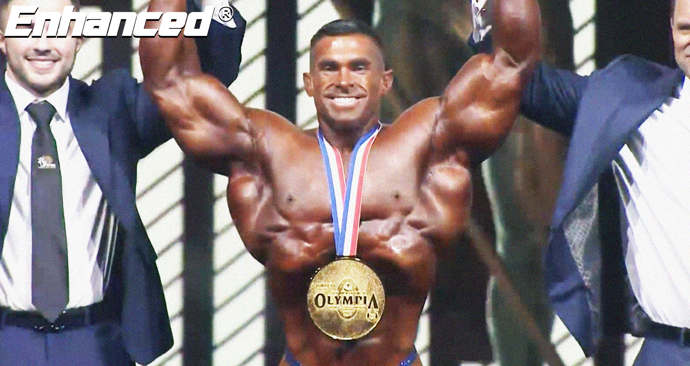 Men's 212 Finals Olympia 2021
