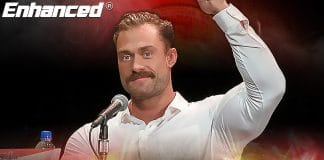 Chris Bumstead Olympia 2021 Press Conference