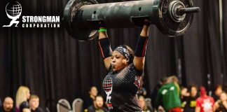 America's Strongest Woman